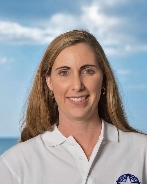 Kristin Boland General Manager at the luxury Lone Star Hotel Barbados