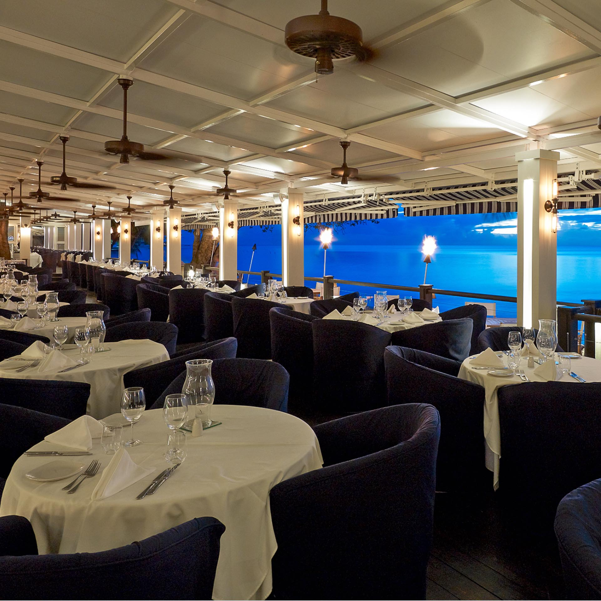 The Luxury Lone Star Hotel and Restaurant Barbados