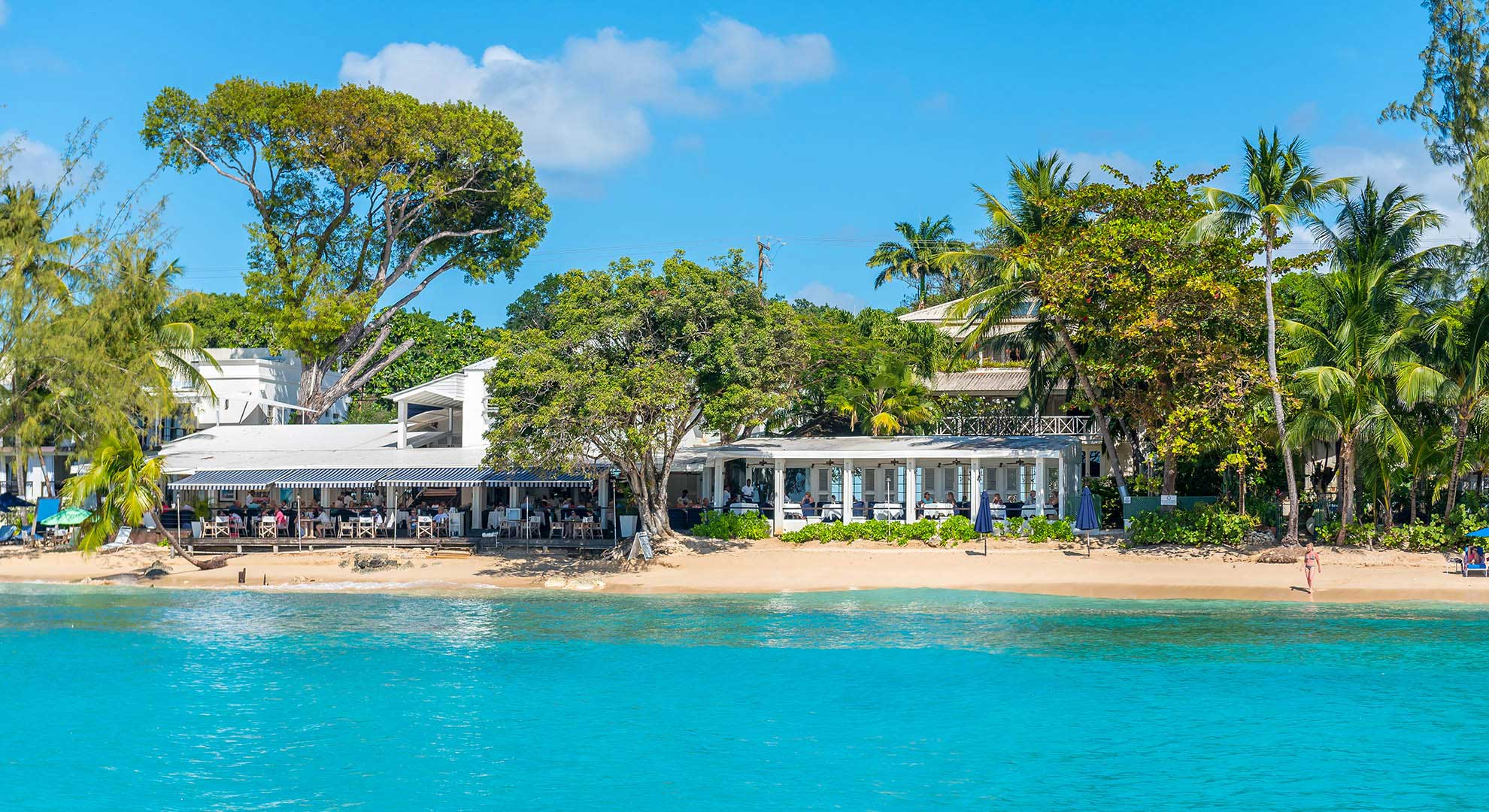 Home The Lone Star Hotel And Restaurant Barbados