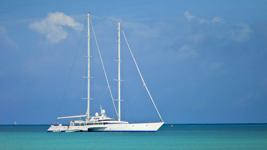 luxury hotels in barbados the lone star hotel Yachting in barbados