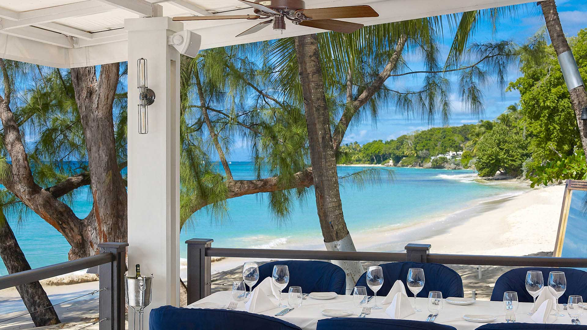 The Lone Star Hotel And Restaurant Barbados The Ultimate
