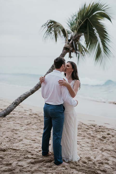 Vow Renewal Celebrations in Barbados