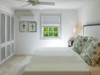 Lincoln One - Two Bedroom Penthouse at the luxury Lone Star Hotel Barbados