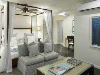 Lone Star Hotel Barbados Studebaker ocean front luxury suite