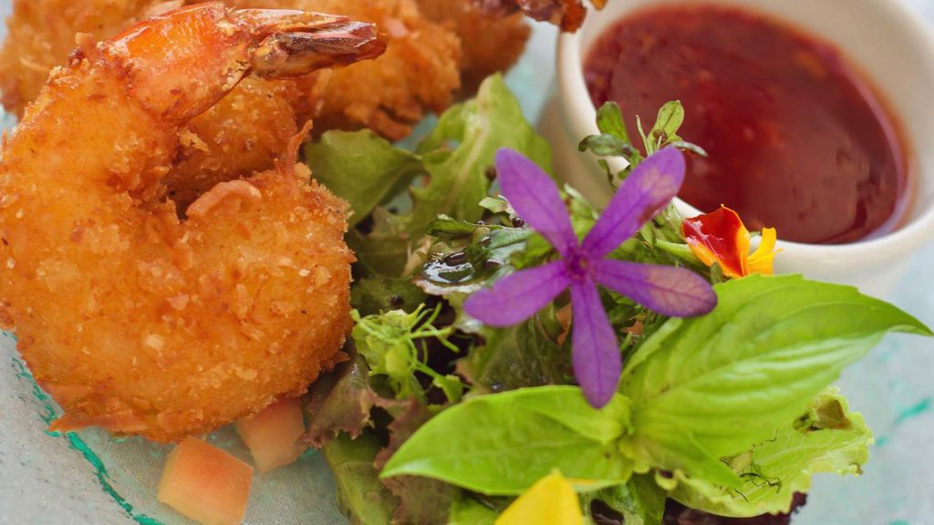 The best restaurants in Barbados the Lone Star Hotel