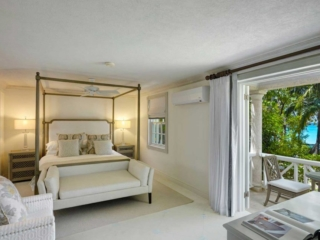 lone star Hotel Barbados - Shelby Bedroom