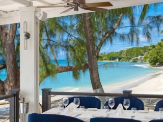 the best restaurants in barbados lone star restaurant