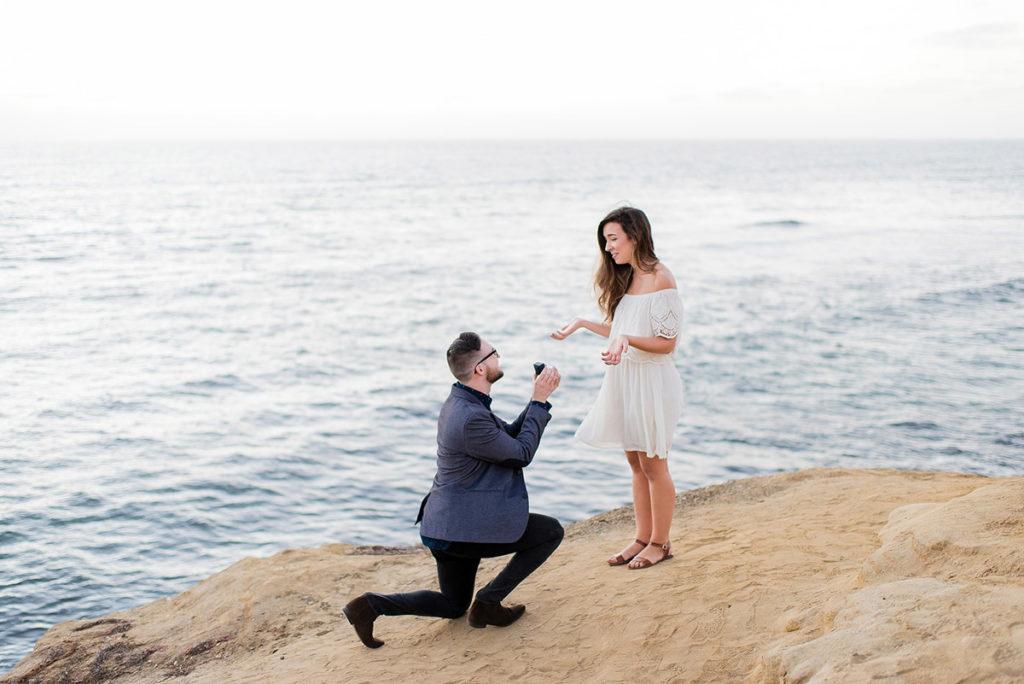 Beach Proposals