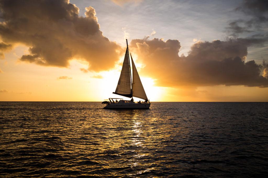 sunset cruise barbados