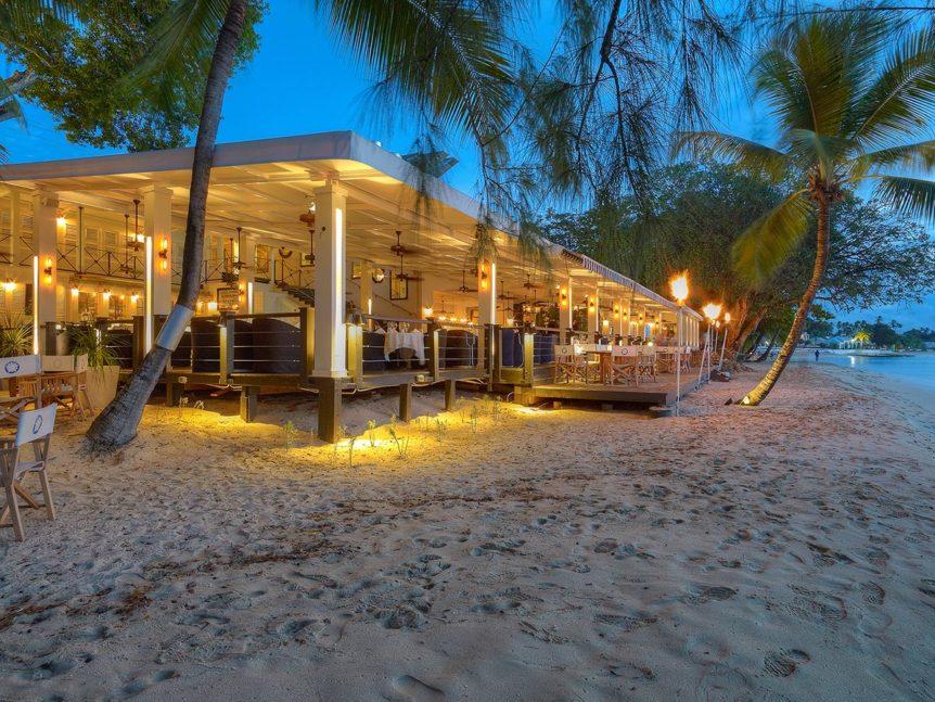the best restaurants in barbados lonestar restaurant 4